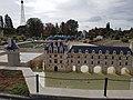 Château de Chenonceau at Mini Europe.jpg