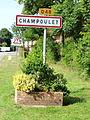 Champoulet-FR-45-panneau d'agglomération-02.jpg