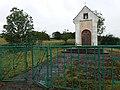 Chapel of Saint Mary from Czestochowa in Cracow (Kostrze district), Poland (5).jpg
