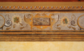 Charles I Frieze, Chapel Royal, Stirling Castle (5900795144).png
