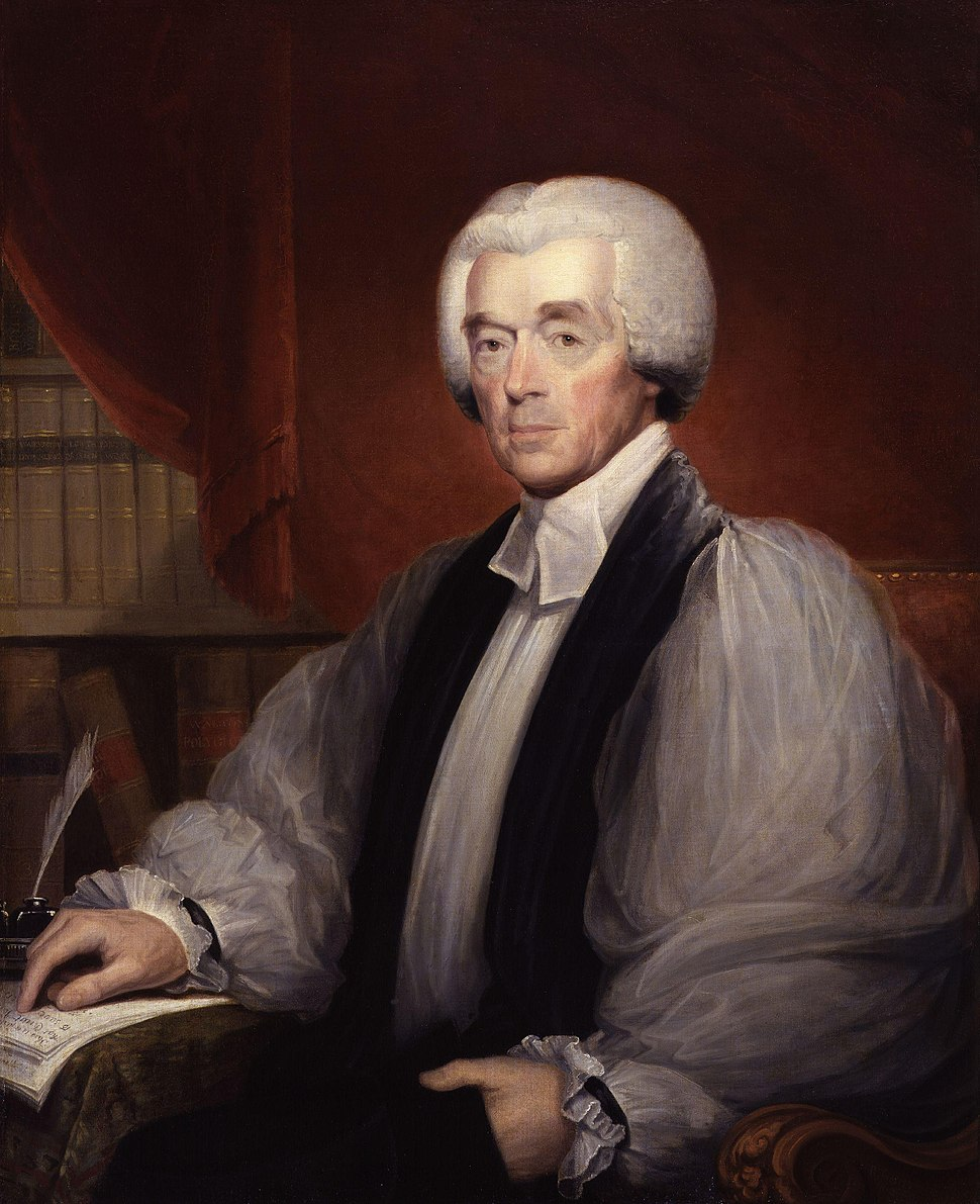 Charles Inglis by Robert Field
