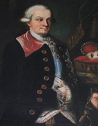 Charles Louis, Hereditary Prince of Baden - Charles Louis, Hereditary Prince of Baden