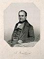 Charles Lucien Jules Laurent Bonaparte, Prince di Canino. Li Wellcome V0006453.jpg