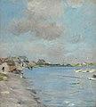 Charles W. Hawthorne - Sketch, Hyannisport.jpg