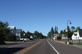 Chassell, Michigan Unincorporated community in Michigan, United States
