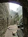 Chateau de Peyrepertuse (commune de DULHAC SOUS PEYREPERTUSE)3.jpg