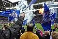 Chelsea 2 Spurs 0 Capital One Cup winners 2015 (16505670758).jpg