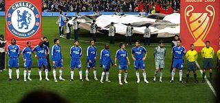 2007–08 Chelsea F.C. season Chelsea 2007–08 football season