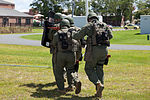 Cherry Point, 2nd MAW rehearse, validate active-shooter response plan 140826-D-DA916-041.jpg
