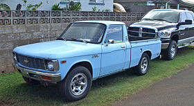 Isuzu faster wikipedia chevrolet luv 02g publicscrutiny Image collections