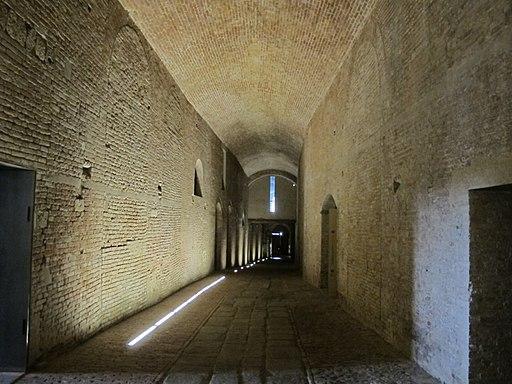 Chiasso di Sant'Ansano