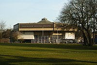 Chichester Festival Theatre, Sussex - geograph.org.uk - 1760414.jpg