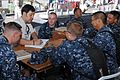 Chief Selectees Honor Navy Chief Heritage During Chief Petty Officer Pride Week 160908-N-ON468-046.jpg