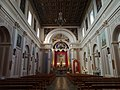 Chiesa di Santa Maria in Gerusalemme - Interno - San Pietro in Guarano (CS).jpeg