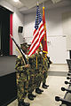 Children involved with the Albany Young Marines Program graduated Young Marines boot camp.jpg