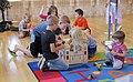 Children playing at Children's Book Festival (40285498720).jpg