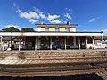 Chiswick Station and platform.jpg