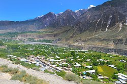Chitral Settlement.JPG