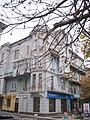 Chortkiv, house.JPG
