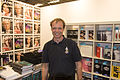 Christer Fuglesang, Göteborg Book Fair 2013 3.jpg