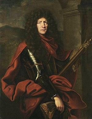 Christian II, Count Palatine of Zweibrücken-Birkenfeld - Christian II Count Palatine of Zweibrücken-Birkenfeld