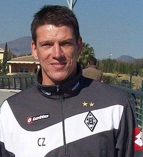Christian Ziege German footballer