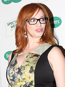 Christina Hendricks 2012.jpg