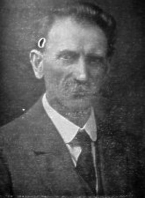 Christopher R. Shimmin - Christopher R. Shimmin MHK