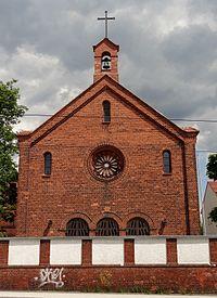 Christuskirche Katholische Kirchen