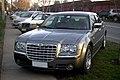 Chrysler 300C 3.5 2006 (44345369772).jpg