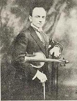 Alexander Chuhaldin - Alexander Chuhaldin 1926/7