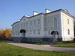 Church of the Renewal of the Temple of the Resurrection (Podolsk) 11.jpg