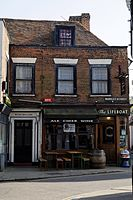 Cider house on Market Street Margate Kent England.jpg