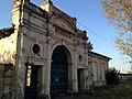 Cimitir evreiesc - Focsani.JPG
