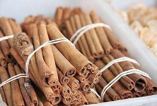 Cinnamon-other