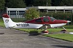 Cirrus SR22-G3, Private JP6407928.jpg