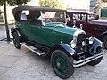Citroën B 14 Torpedo 1926 at Car Show, place du Civoire, Brive la Gaillarde, France.JPG