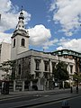 City parish churches, St. Nicholas Cole Abbey - geograph.org.uk - 491083.jpg
