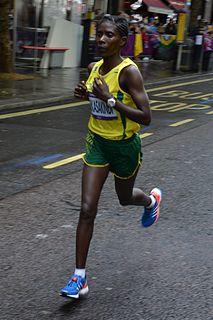 Sport in Rwanda