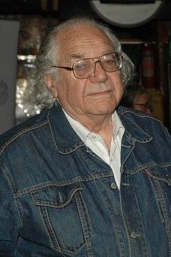 Claudio di Girolamo 2010.jpg