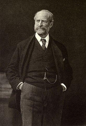 Clemens Herschel - Image: Clemens Herschel 1906