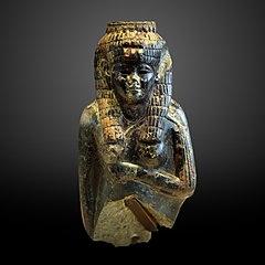 Cleopatra VII-E 13102