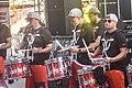 Cleveland Browns Drumline (29060056121).jpg