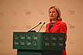 Clinton talks of policy in the Middle East (5234006979).jpg