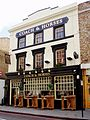Coach and Horses, Stoke Newington, N16 (2301931327).jpg
