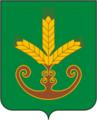 Coat of Arms of Bakaly rayon (Bashkortostan).png