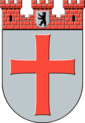 Coat of arms de-be tempelhof 1957.png