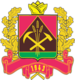 Coat of arms of Kemerovo Oblast