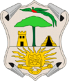 Coat of arms of El Quiché
