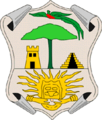 Coat of arms of Quiche.png